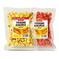 Chytil Foukaná Kukuřice 20 g-Jahoda