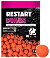 LK Baits Boilie ReStart Compot NHDC-1 kg 14 mm