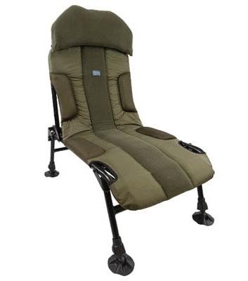 Aqua křeslo multifunkční transformer chair