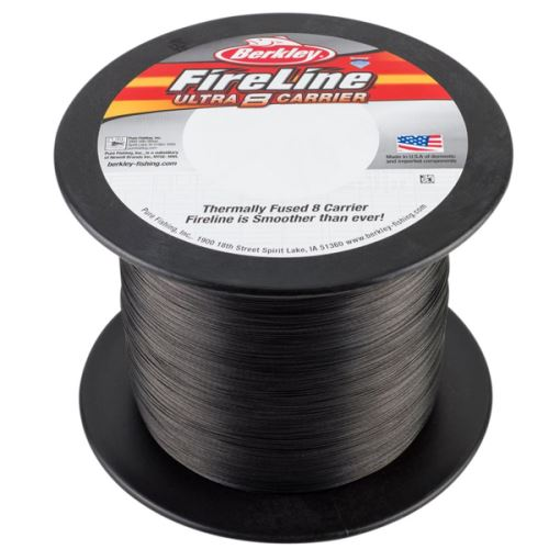 Flame Green Berley FireLine Ultra 8 Carrier 150m 0,15mm 8,3kg