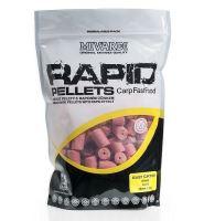Mivardi Pelety Rapid Easy Catch Oliheň-1 kg 4 mm