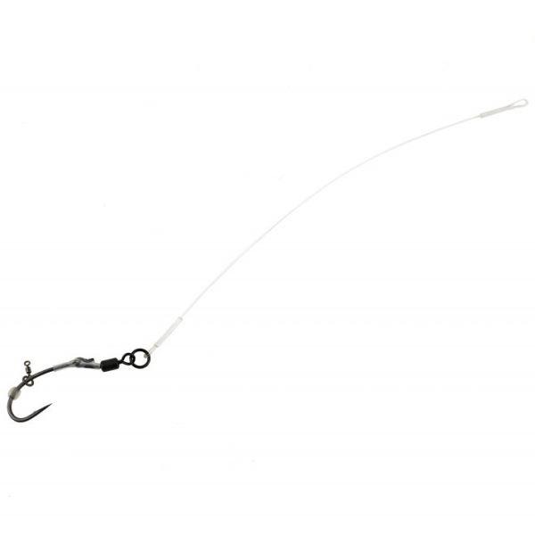 Carp´R´Us Návazec Ready Ronnie Rig 9,5 cm 2 ks
