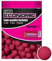 LK Baits Boilie Euro Economic Spice Shrimp-1 kg 30 mm