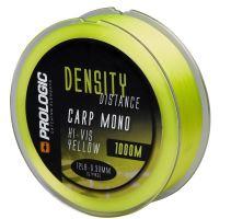 Prologic Vlasec Density Distance Hi-Viz Yellow 1000 m - Průměr 0,33 mm Nosnost 6,15 kg
