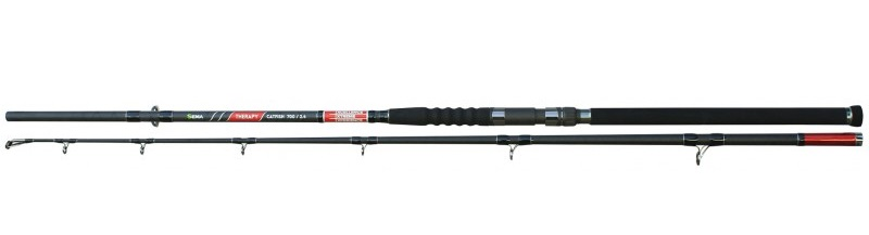 Sema prut therapy catfish 2,1 m 300-700 g
