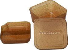 Prologic Krabička Mimicry Bait Bits Tub-Velikost L 17x17x9 cm