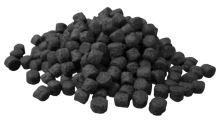 Sensas Pelety Im7 Soft Pellets Black Squid 60 g-4 mm