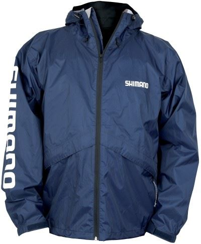 SHIMANO Stash Jacket