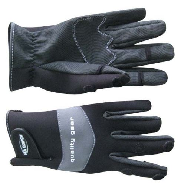 Ron Thompson Rukavice Skin fit Neoprene Gloves