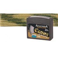 Anaconda návazcová šnůra Camou Skin 10 m Camo -Nosnost 35lb