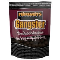 Mikbaits Boilie Gangster GSP Black Squid 10 kg 24 mm
