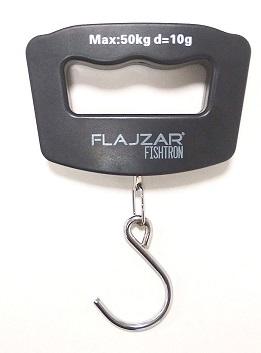 Flajzar digitální váha do 50 kg