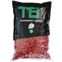TB Baits Boilie Strawberry -10 kg 24 mm