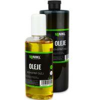 Nikl olej konopný-200 ml