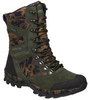 Prologic Boty Bank Bound Trek Boot H Camo - Velikost 41/7