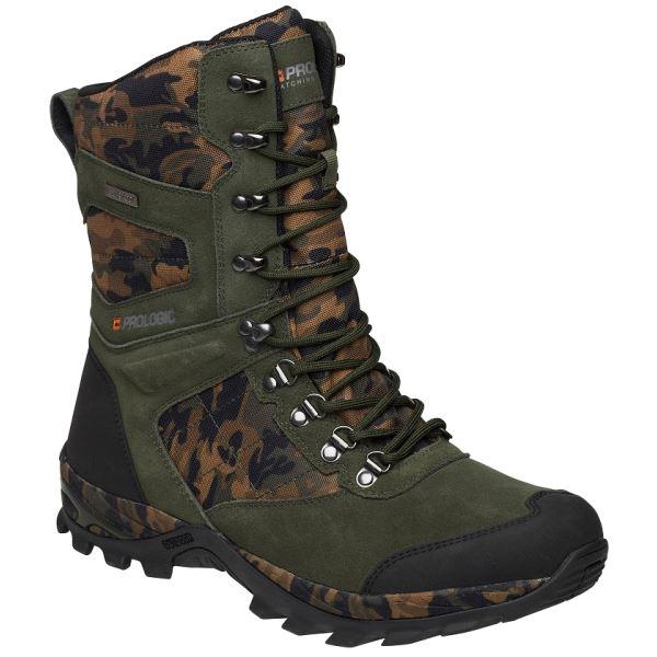 Prologic Boty Bank Bound Trek Boot H Camo