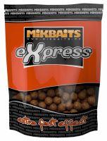 Mikbaits Boilies Express Original Oliheň 20 mm - Hmotnost 1 Kg
