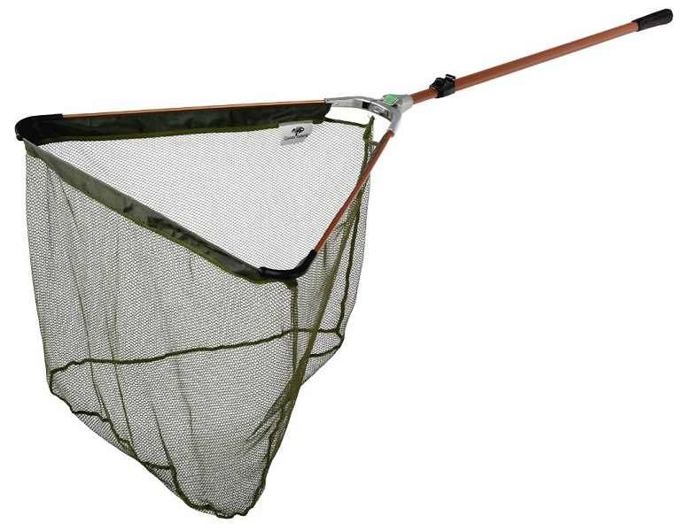 Giants fishing podběrák specialist landing net 2,2 m 60x60 cm