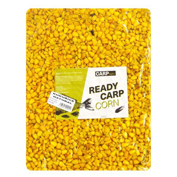 Carpway Kukuřice Ready Carp Corn 3 kg