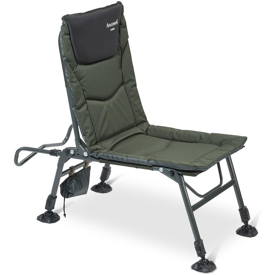 Anaconda křeslo saddle chair