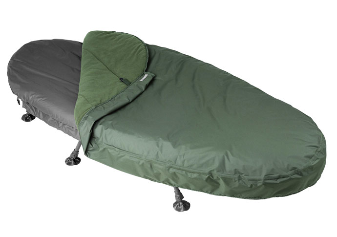 Trakker přehoz levelite oval wide bed cover