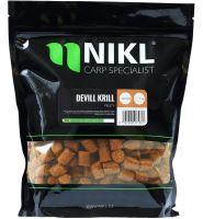 Nikl pelety Devill Krill-3mm 3kg