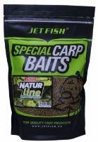 Jet Fish Pelety Natur Line Kukuřice 1 kg-4 mm