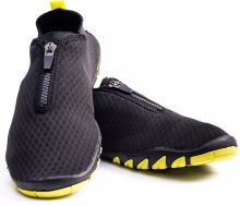RidgeMonkey Boty APEarelDropback Aqua Shoes Black - Velikost 11 (46)
