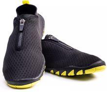 RidgeMonkey Boty APEarelDropback Aqua Shoes Black - Velikost 7 (42)