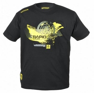 Mivardi tričko mcw hardcore-velikost xxxl