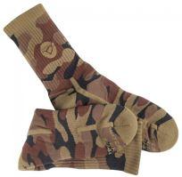 Korda Ponožky Kore Camouflage Waterproof Socks-10-12