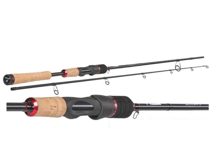 Sportex prut captor spin 2,4 m 26-52 g