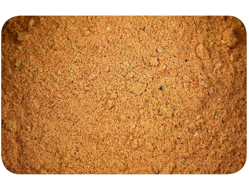 Nikl krillberry boilie mix-2 kg
