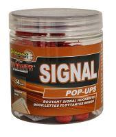 Starbaits Plovoucí Boilie Pop Up Signal - 80 g 20 mm