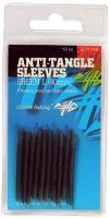 Giants Fishing Převleky Proti Zamotání Anti Tangle Sleeves Green 10 ks-Velikost 40 mm