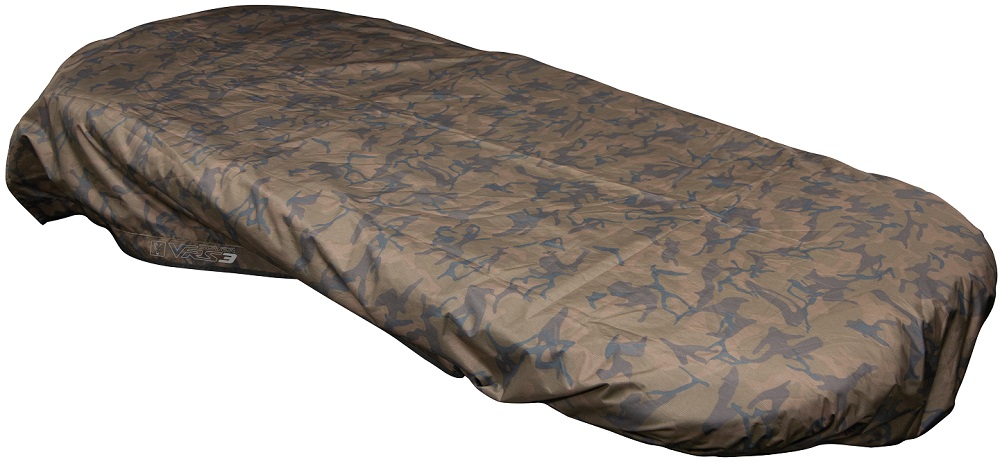 Fox přehoz na spacák camo vrs 3 sleeping bag covers