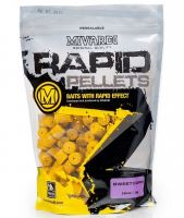 Mivardi Pelety Rapid Sweet Corn - 1 kg 20 mm