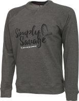 Savage Gear Mikina Simply Savage Sweater-Velikost S