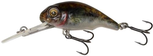Savage Gear Wobler 3D Goby Crank F Goby