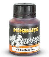 Mikbaits Dip Express 125 ml - Sladká kukuřice