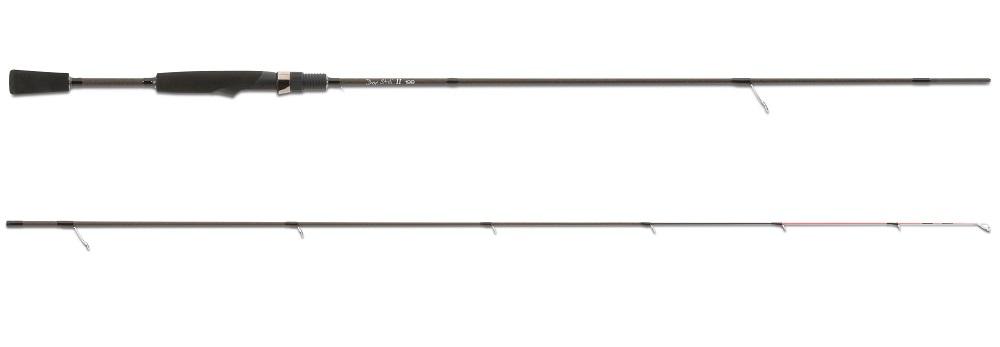 Iron claw prut drop stick ii 1,98 m 3-21 g
