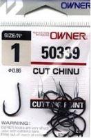 Owner háček  s lopatkou + cutting point 50339-Velikost 7