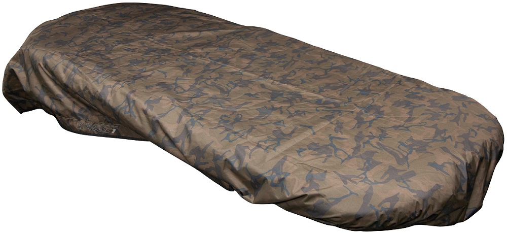 Fox přehoz na spacák camo vrs 1 sleeping bag covers