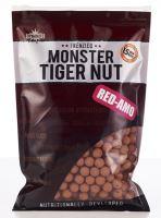 Dynamite Baits Boilie Monster Tigernut Red  Amo Shelf Life 1 kg-20 mm