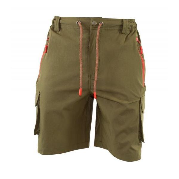 Trakker Kraťasy Board Shorts