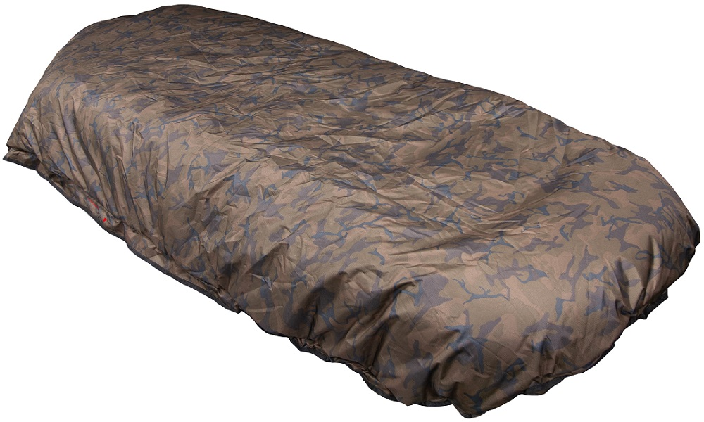 Fox přehoz na spacák camo thermal vrs 2 sleeping bag covers