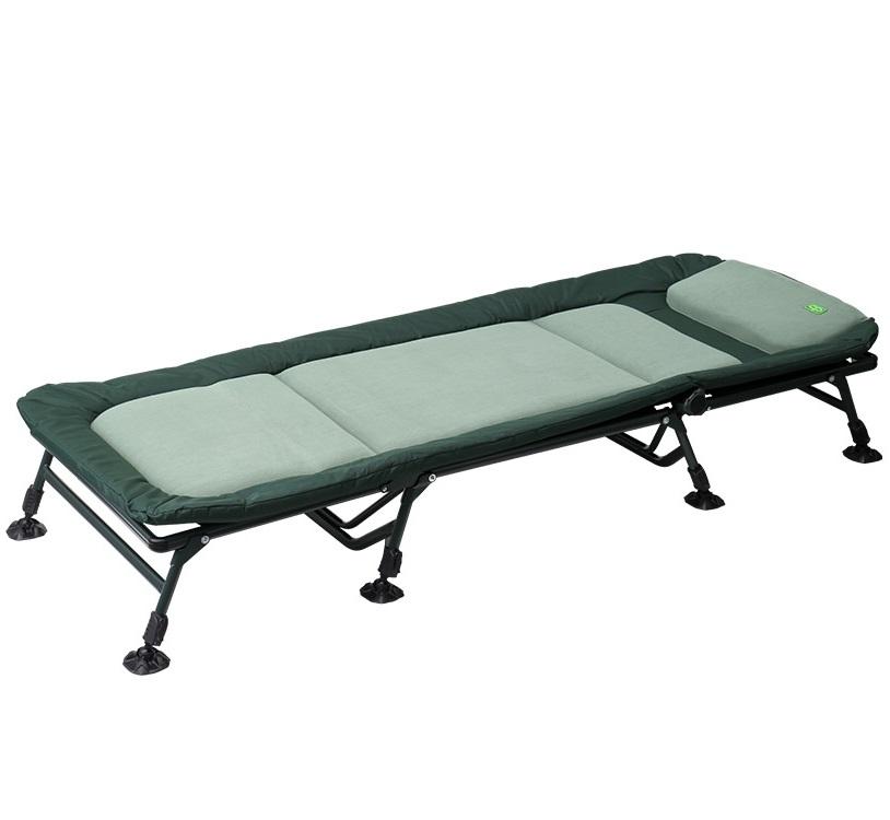 Carppro lehátko 8 leg bedchair