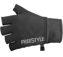 Spro Rukavice FreeStyle Gloves Fingerless-Velikost XL