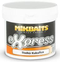 Mikbaits Těsto Express 200 g - Sladká Kukuřice