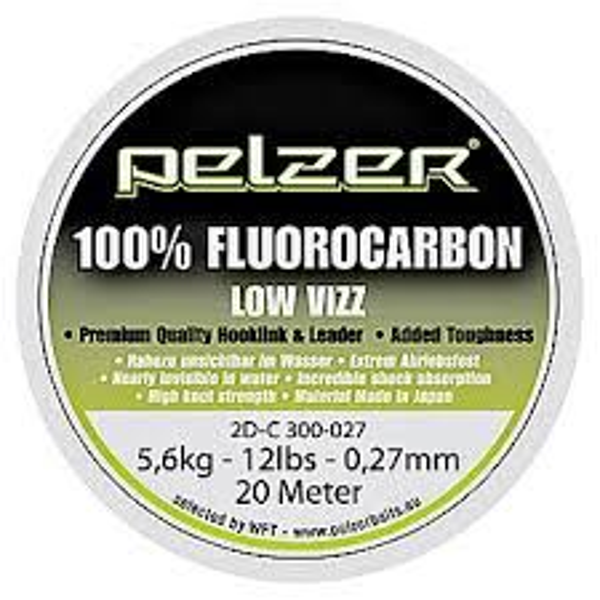 2D-C 300-037_navazcovy-vlasec-pelzer-fluorocarbon-20m.jpg